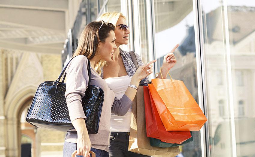 SB COACHING accompagnement shopping